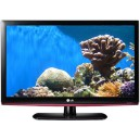 TV LCD, Advanced and Affordable LCD LG 32LD330 Television  32